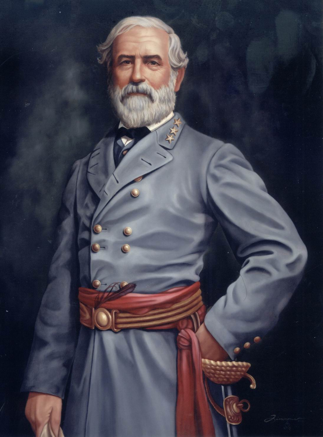 a biography of robert e lee an american soldier fighting for the confederate states of america Learn more about his roles in the a biography of robert e lee an american soldier fighting for the confederate states of america civil war and the great emancipation.