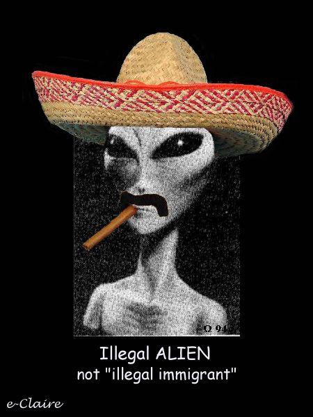 illegal alien - photo #7