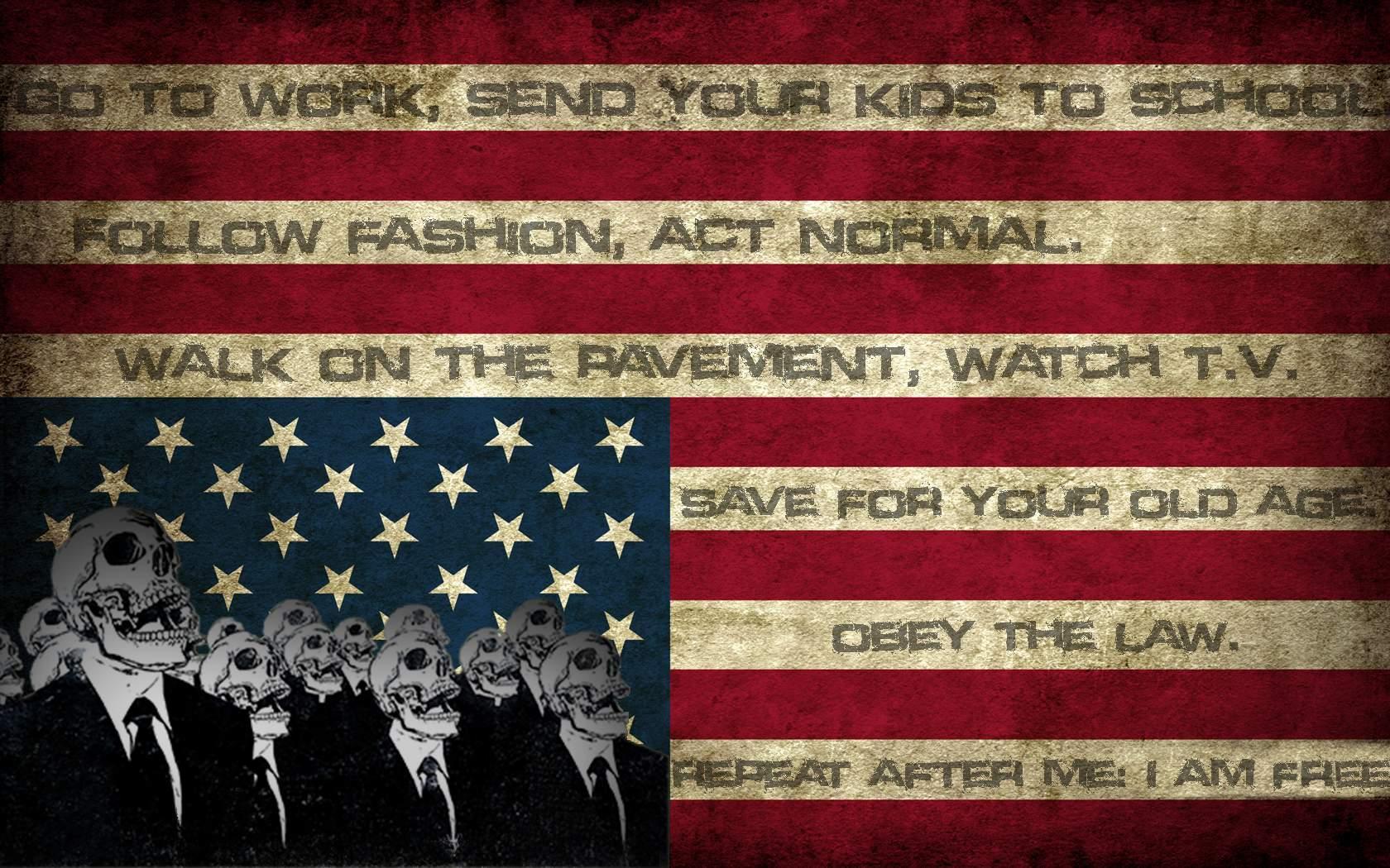 I Am Free Wallpaper We Love Freedom! Wait,...