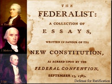 essay on our constitution