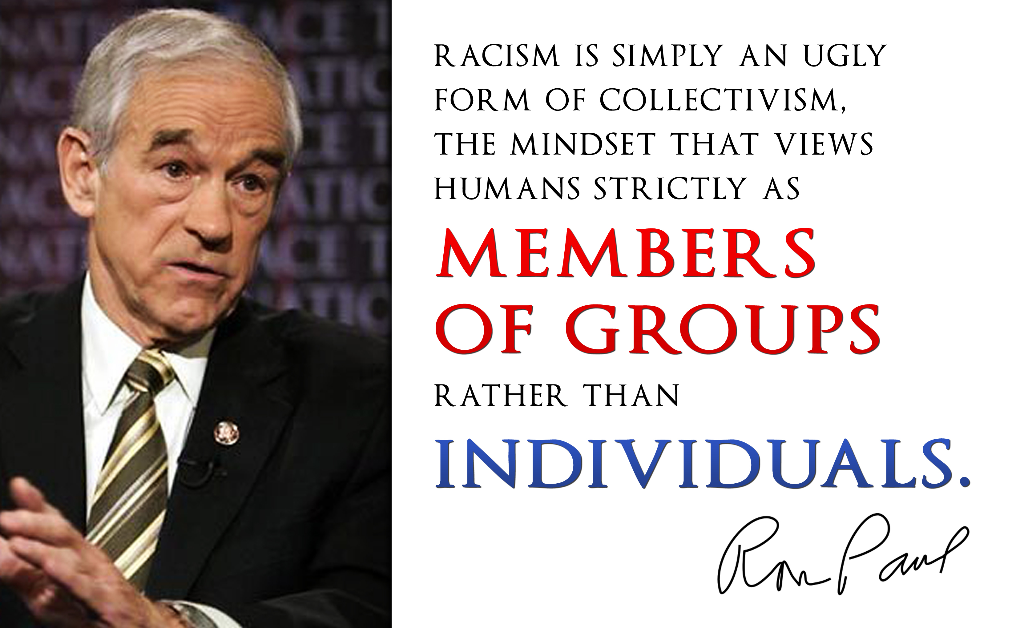 Image result for Ron Paul Quotes