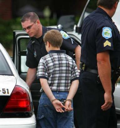 10 Disgusting Examples Of Very Young School Children Being Arrested ...: a4cgr.wordpress.com/2012/04/19/05-920