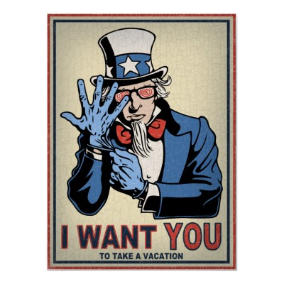 Uncle Sam Wants You Parody Yeah, Right: Our Ruler...