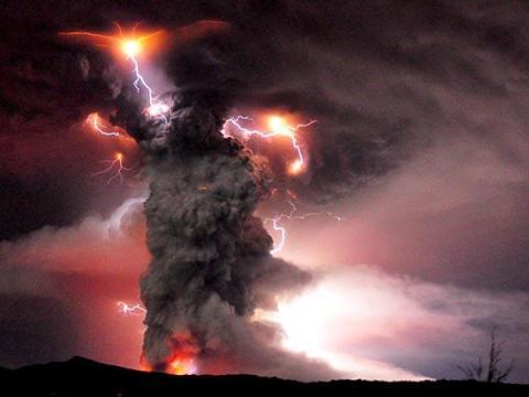 lightningshow
