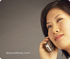 Asian-Woman-Phone-Call