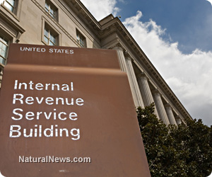 IRS-Building-Revenue-Taxes-Money