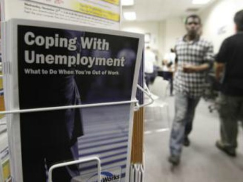 Unemployment-coping