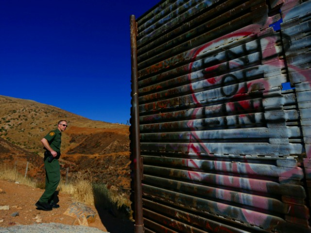 a discussion on illegal immigration and border security Time a high rate of illegal immigration from mexico has been tolerated for   debate: those favoring closed borders and absolute control of all.