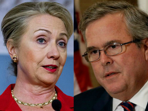 jeb-bush-and-hillary-clinton