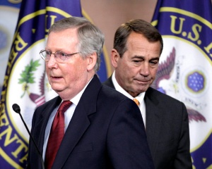 McConnell-Boehner