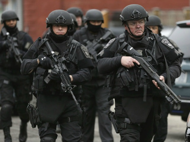 The Economist American Police Too Militarized Acgr S