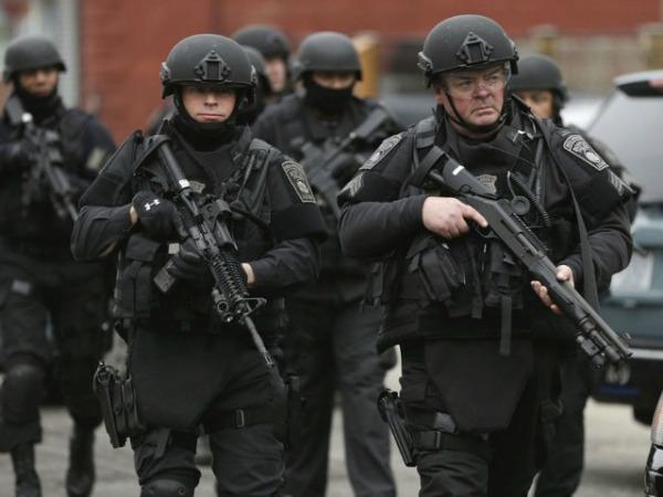 PoliceState