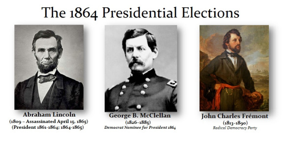 1864-Elections