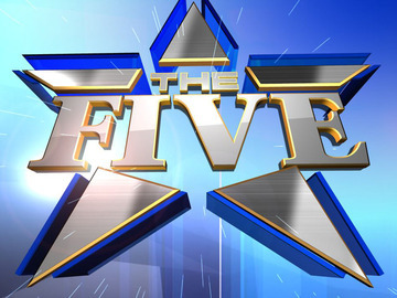 The_Five_Logo