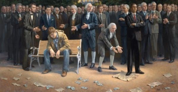 Obama-FoundingFathers