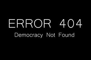 Digital-democracy