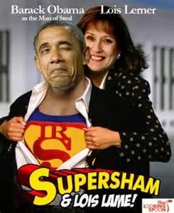Obama-Lerner
