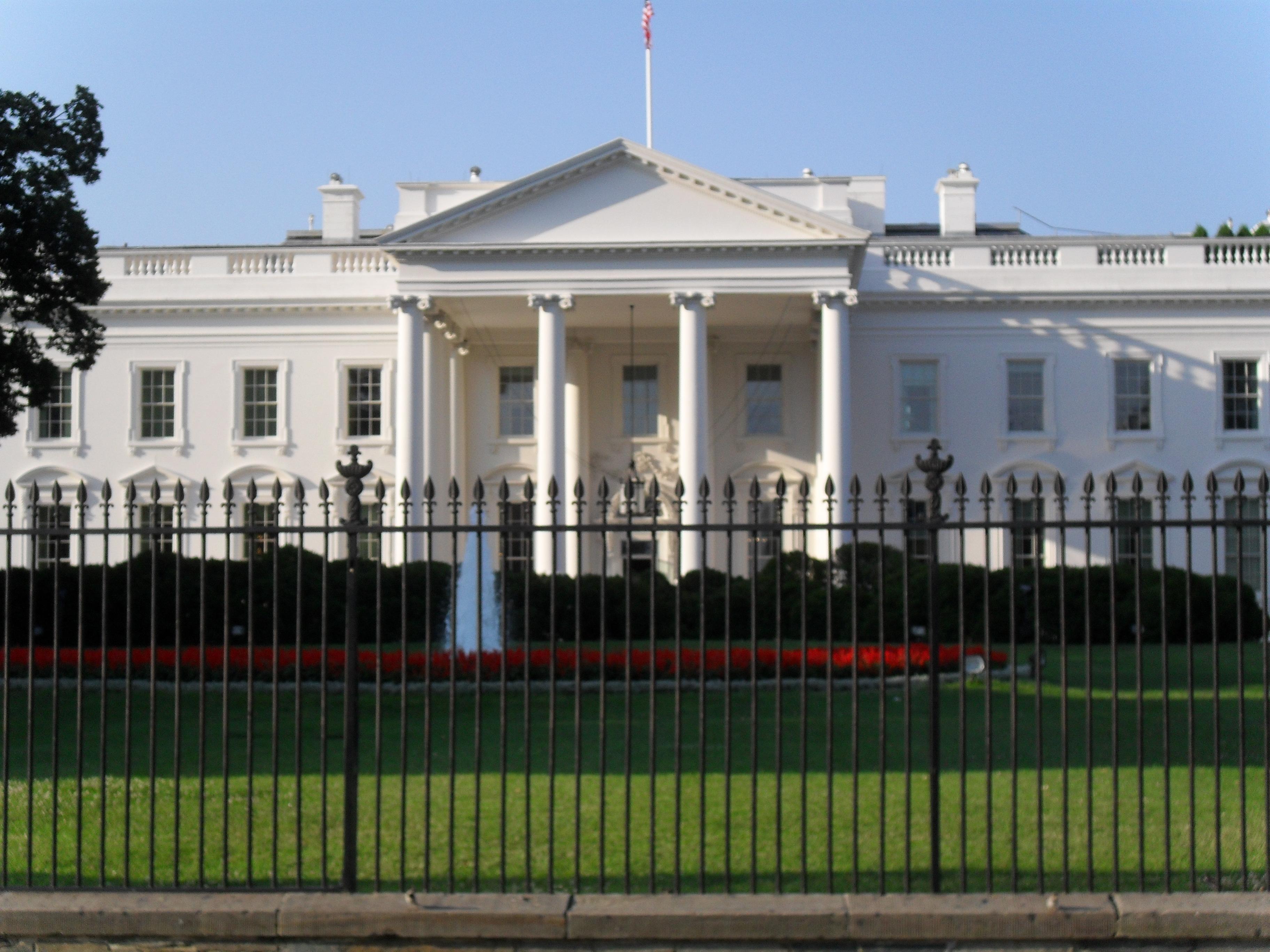 White House 2014
