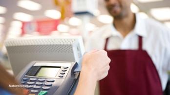 Credit-Card-Register-Customer-Cashier