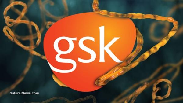 GSK-Ebola-Virus