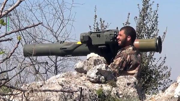 IslamicExtremists-HeavyWeapons