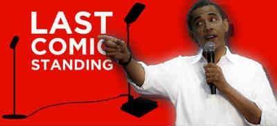 LastComicStanding