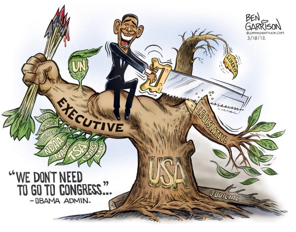 Obama-NoCongress