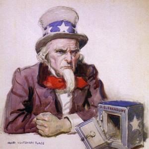 America-Is-Broke