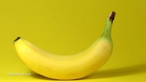 Banana-Yellow
