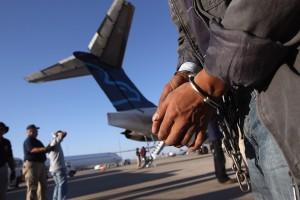 Undocumented Immigrants To U.S. Repatriated To Guatemala