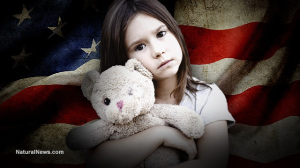 Child-America-Flag-Teddy-Bear