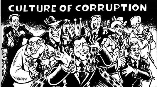 CultureOfCorruption