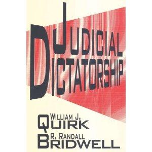JudicialDictatorship