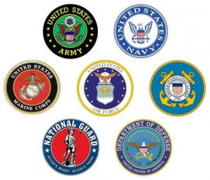 military seals