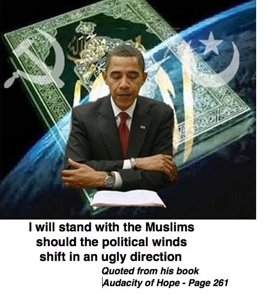OBAMA-MUSLIMS
