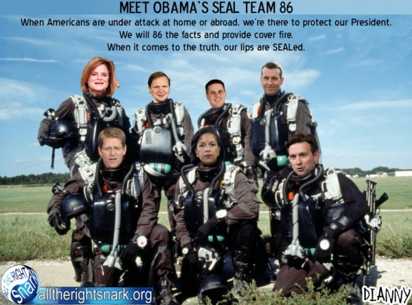 The-Obama-PR-Troops