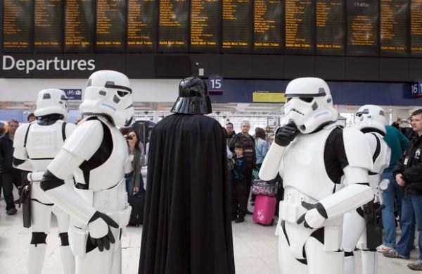 AirportStormtroopers
