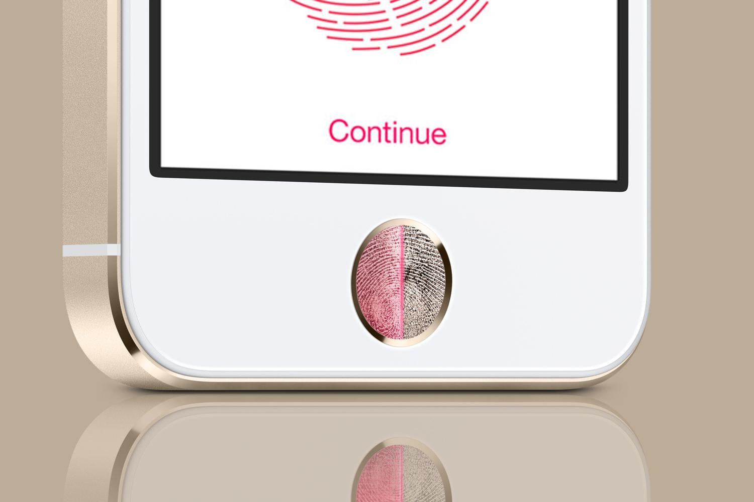 does iphone 5s have fingerprint all your fingerprints belong to us iphone users forfeit 1306