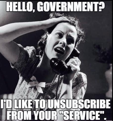 GovernmentService
