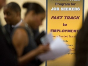 job-fair-sign