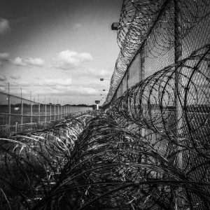 Prison-Camp