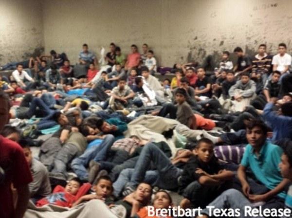Unaccompanied-minors