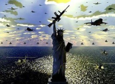 War-USA