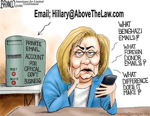 Hillary-AboveTheLaw
