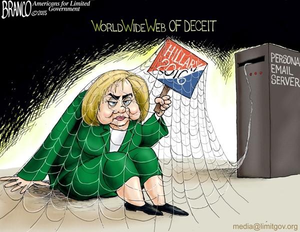 Hillary-Killery