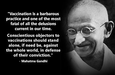Mahatma-Gandhi-Vaccination