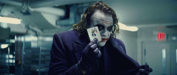 fbi-organized crime- joker