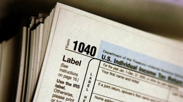 IRS-1040