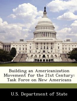Task Force on New Americans