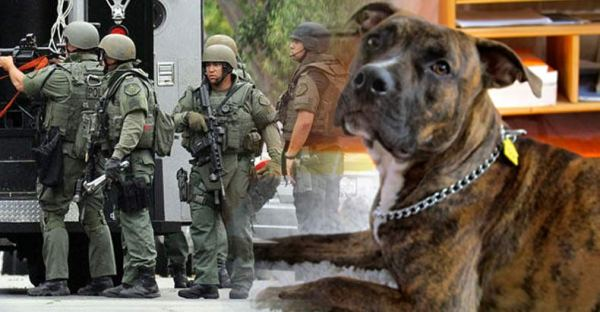 Family-Raided-by-SWAT-and-their-Dog-Shot-for-Being-Unable-to-Pay-Utility-Bill